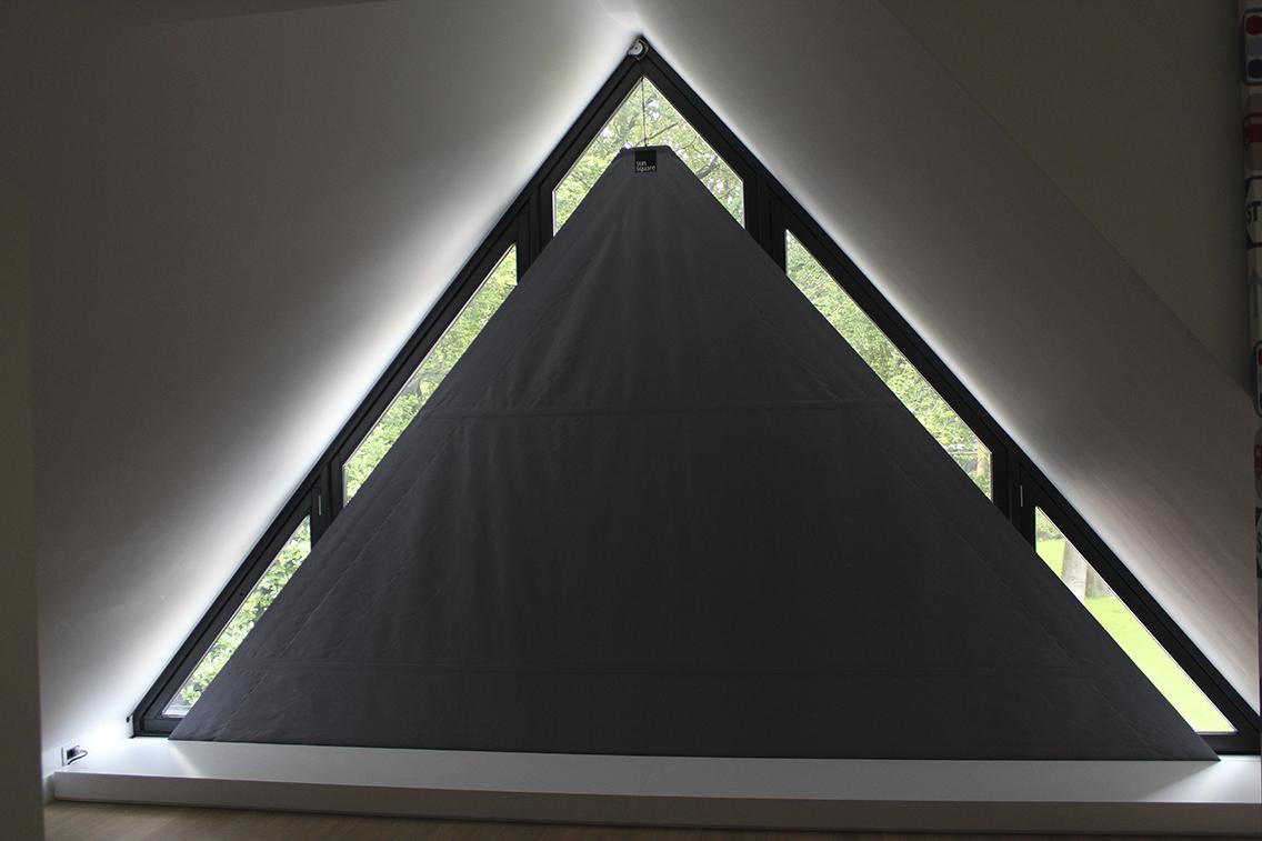 Binnen Toepassing   MSK SUNSQUARE   ARCHITECTUUR VOOR DE SCHADUW